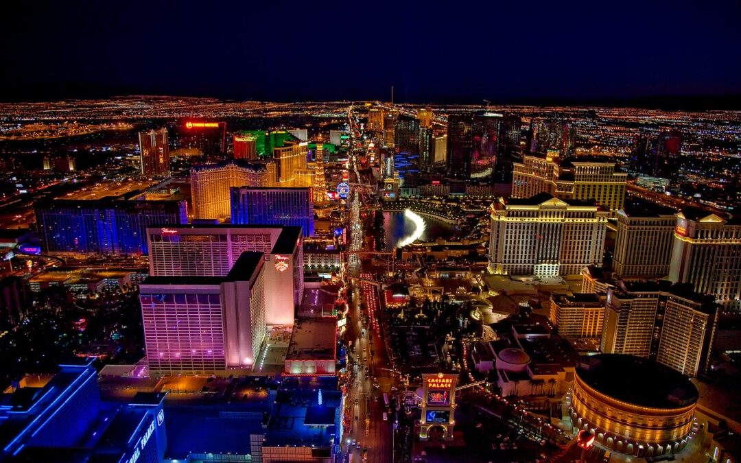 What's It Like To Live In Vegas?