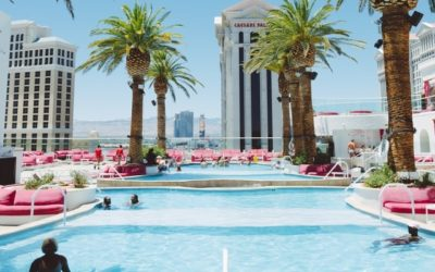 Best Pools in Las Vegas to Beat the Summer